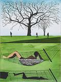 Untitled - Shibu  Natesan - Autumn Art Auction