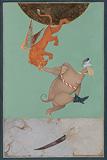 My Tea Party - Saira  Wasim - Autumn Art Auction
