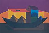 Untitled - Babu Eshwar Prasad - Absolute Auction February 2013