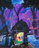 Untitled - Manu  Parekh - Absolute Auction February 2013