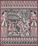 Anwar Chitrakar -    - Folk and Tribal Art Auction