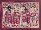 Tara Devi Phul Jha -    - Folk and Tribal Art Auction