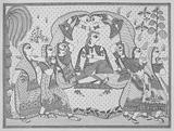 Pushpa Kumari -    - Folk and Tribal Art Auction