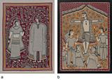 Gopal Saha -    - Folk and Tribal Art Auction
