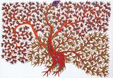 Ram Singh Urveti -    - Folk and Tribal Art Auction