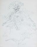 Untitled - K M Adimoolam - Absolute Art Auction