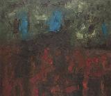 Nature - K M Adimoolam - Absolute Art Auction