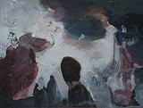 Untitled - Arunanshu  Chowdhury - Absolute Art Auction