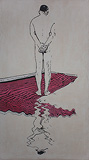 Untitled - T M Azis - Absolute Art Auction