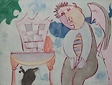Untitled - Babu  Xavier - Absolute Art Auction