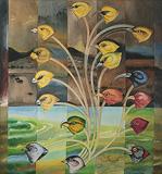 Hawaiian Colonists - Barun  Chowdhury - Absolute Art Auction