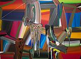 Untitled - Bose  Krishnamachari - Absolute Art Auction