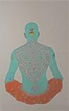 Untitled - Dileep  Sharma - Absolute Art Auction
