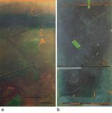 Untitled - Ganesh  Haloi - Absolute Art Auction