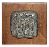 Untitled - K Laxma  Goud - Absolute Art Auction