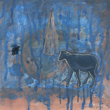 Untitled - Jagannath  Panda - Absolute Art Auction
