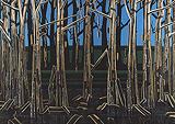 Untitled - Rajan  Krishnan - Absolute Art Auction