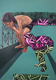 Untitled - Rajesh  Ram - Absolute Art Auction