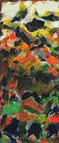 Phulwari - S H Raza - Absolute Art Auction