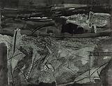Untitled - Ram  Kumar - Absolute Art Auction