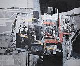 Untitled - Samit  Das - Absolute Art Auction