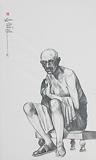 Untitled - Sudhanshu  Sutar - Absolute Art Auction