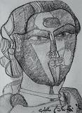 Untitled - Thota  Vaikuntam - Absolute Art Auction