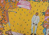 Untitled - Arpita  Singh - Spring Art Auction 2013