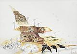 The Desirescape III - Jagannath  Panda - Spring Art Auction 2013