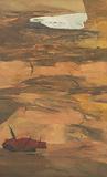 Untitled - Ram  Kumar - Spring Art Auction 2013