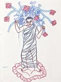 Untitled - Arpita  Singh - Summer Art Auction