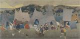 Untitled - N S Bendre - Summer Art Auction