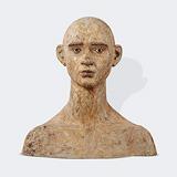 Bust II - Dhruva  Mistry - Summer Art Auction