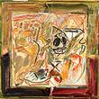 S H Raza - Summer Art Auction