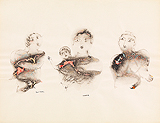 Untitled - Sakti  Burman - Summer Art Auction
