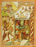 Bahaneh ki Khiladi 3 - K G Subramanyan - Summer Art Auction