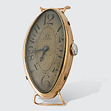OMEGA: A VINTAGE WRISTWATCH, REF. 5905195 -    - Travel and Leisure Auction