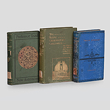 A SET OF BOOKS ON ASTRONOMY -    - Travel and Leisure Auction