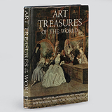 ART TREASURES OF THE WORLD -    - Travel and Leisure Auction