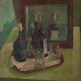 Untitled - Bikash  Bhattacharjee - Winter Online Auction