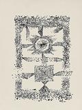 Untitled - V S Gaitonde - Winter Online Auction