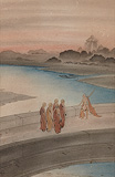 Untitled - Gaganendranath  Tagore - Winter Online Auction