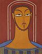 Jamini  Roy - Winter Online Auction