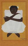 Untitled - Lalu Prasad Shaw - Winter Online Auction