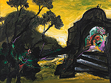 Untitled - Manu  Parekh - Winter Online Auction