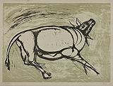 Kultura - Tyeb  Mehta - Winter Online Auction