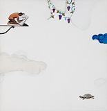 Untitled - B Manjunath Kamath - ALIVE Contemporary Day Sale | Mumbai, Live