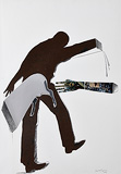 Untitled - Sumedh  Rajendran - ALIVE Contemporary Day Sale | Mumbai, Live