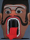 Elysium (Cuckoonebulopolis) - Surendran  Nair - ALIVE Contemporary Day Sale | Mumbai, Live