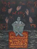 Untouchable - Vasudha  Thozhur - ALIVE Contemporary Day Sale | Mumbai, Live